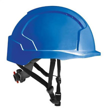 JSP EVO3 Linesman Harness Safety Helmet - 440v Insulated Unvented Hard Hat