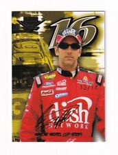 2008 High Gear FINAL STANDINGS NUMBERED PARALLEL #F14 Greg Biffle #12/14! SCARCE