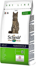 Schesir Adult lamb DRY CAT FOOD Balanced Nutrition, Supports immune system 400g