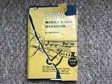 2-Way Mobile Radio Handbook - Jack Helmi - Book