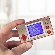 THUMBS UP RETRO POCKET HANDHELD GAME LCD SCREEN 100+ ARCADE GAMES XMAS GIFT