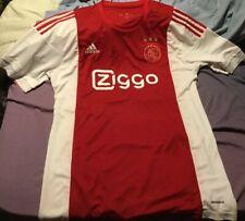 Ajax (netherlands) Home Football Shirt