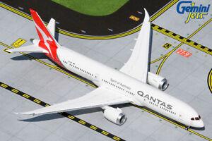 Gemini Jets 1:400 Qantas Boeing B787-9 Dreamliner 'Gangurru - Flaps Up' VH-ZNK
