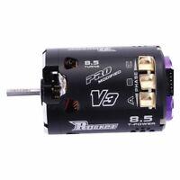 SURPASS HOBBY 540 8.5T 4250KV V3 Sensored Brushless Motor Modified for 1/10 D2J5