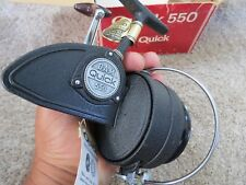 Quick Dam 550 fishing reel made in West Germany (lot#13914)
