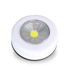 LED Night Light COB LED Cordless Switch Battery Operated Kitchen Wall Light