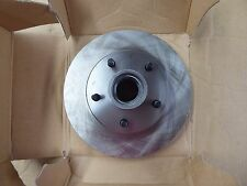 NEW PROFESSIONAL'S CHOICE FRONT BRAKE ROTOR 121.62008 FITS VEHICLES ON CHART