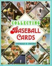 Tarjetas de béisbol