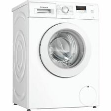 Bosch WAJ28008GB (1400RPM, 7kg) Freestanding Washing Machine - White