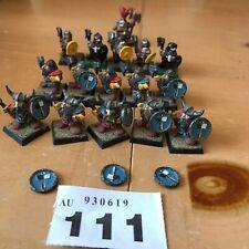 Warhammer Fantasy Battles Miniatures Dwarfs #111