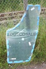"Kubota ""ST Series"" Tractor Glued Door Glass (LH or RH) - *0069932494*"