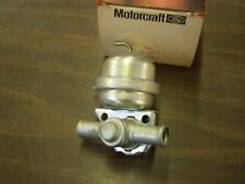 NOS 1973 1974 Ford Maverick 6 Cylinder Heater Water Control Valve - Factory AC