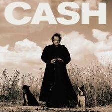 Johnny Cash - American Recordings [New CD] UK - Import