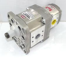 Manitou Mt425cp Mt425ct Hydraulikpumpe Parker HPI 4129 P2ban
