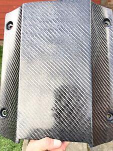 superjet carbon fibre ride plate rideplate jetski yamaha