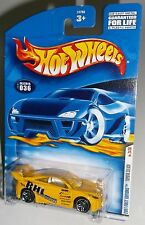 Hot Wheels 2001 Collector #036 First Editions 24 of 36 Toyota Celica PR5s 28755