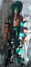 """ROH Delirious Figures Toy Co Wrestling figure WWE AEW Ring of Honor 6"""" NXT WCW"""