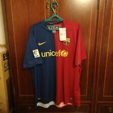 lote Camisetas Futbol Club Barcelona