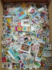 Good for collection or reselling,  5000 pcs world  stamps BN273