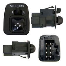 Dorman # 901-319 - Front Left Power Mirror Switch - Fits OE# F65Z-17B676-AB