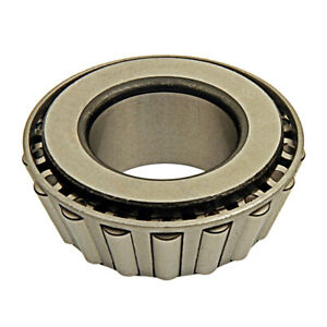 Differential Pinion Bearing ACDelco Advantage HM88649