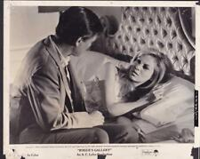 Roger Smith Greta Baldwin in Rogue's Gallery 1968 vintage movie photo 32693