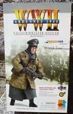 1/6 SCALE DRAGON USA Exclusive WW II GERMAN  Heinrich Zimm Ardennes 1944 officer