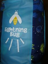 Lightning Bug Twin Comforter