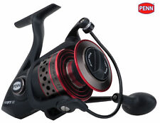 New PENN Fierce II 5000 Saltwater Spinning Fishing Reel FRCII5000 1364040