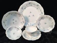 Johann Haviland BLUE GARLAND 26 Assorted Pieces