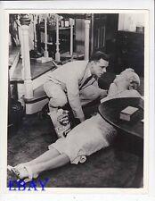Marilyn Monroe Tom Ewell VINTAGE Photo Seven Year Itch