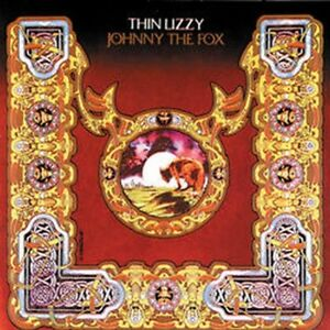 Thin Lizzy - Johnny The Fox (Remastered) (NEW CD)