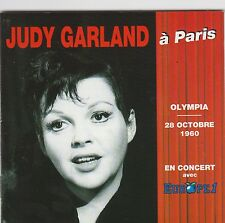 ‎ à Paris - Judy Garland