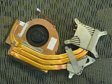 LAPTOP CPU FAN/HEATSINK IBM  W520 75Y5788