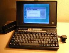 Vintage HP OmniBook 600C 4/50 Color Mini Laptop Windows 95 Notebook Computer