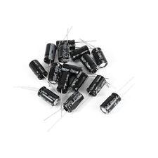 15 Stk Elektrolytkondensatoren Radial Leitung 16V 1000uF 10x17mm Q5T5