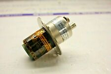 PRODUCTS FOR RESEARCH INC. R928/115 PHOTOMULTIPLIER TUBE SOCKET ASSEMBLY