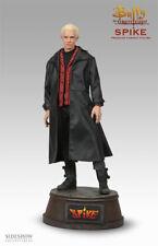Spike Premium Format Statue Buffy the Vampire Slayer #114/500 Sideshow Collectib