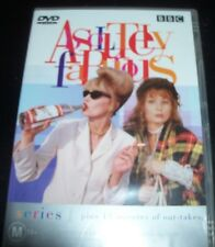 Absolutely Fabulous Series / Season 1 (Australia Region 4) DVD – New