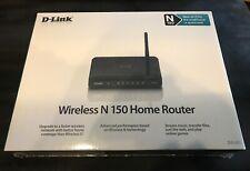 D-Link DIR-601 Wireless-N 150 Home Router