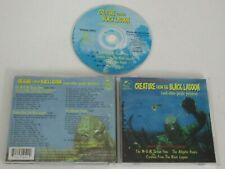 CREATURE FROM THE BLACK LAGOON AND OTHER JUNGLE PICTURES/SOUNDTRACK/VARIOUS(1952