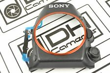Sony Alpha a99 a99v Front Cover With Dial Replacement Repair Part  DH9667