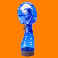 Été portatif portatif de plage de jet de Mister de ventilateur de ventilateur