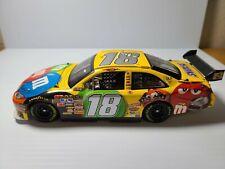 2008 Kyle Busch #18 M&M's 1:24 NASCAR Action No Box