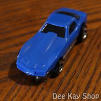'82 Corvette Stingray (Blue) - Multipack Exclusive - Hot Wheels Loose (2020)