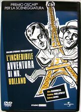 Dvd L'incredibile avventura di Mr. Holland 1951 Usato ed. rara fuori cat.