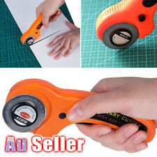 45mm Quilting Cutting Small Fabric Craft Quilter Sewing Rotary Cutter Sewing