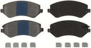 Disc Brake Pad Set-Rear Drum Front Bendix MKD856