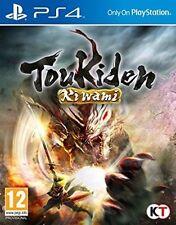 Toukiden Kiwami Ps4 Game