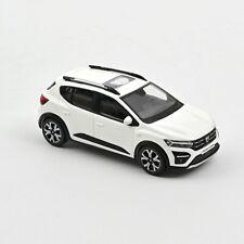 NOREV 509031 - Dacia Sandero Stepway 2021 - White 1/43